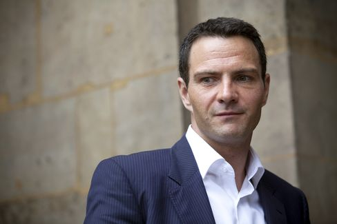 Kerviel's Subprime Conspiracy Theory Aired in SocGen Loss Appeal