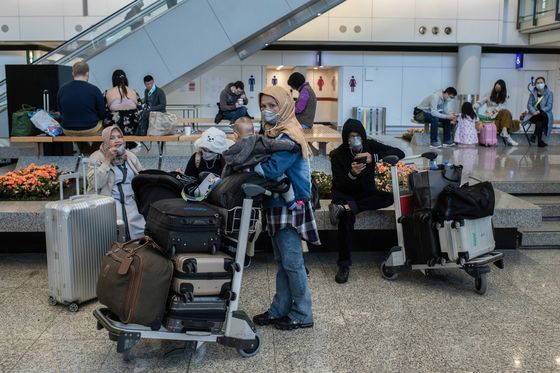 How to Avoid Coronavirus on Flights: Forget Masks, Says Top Airline Doctor
