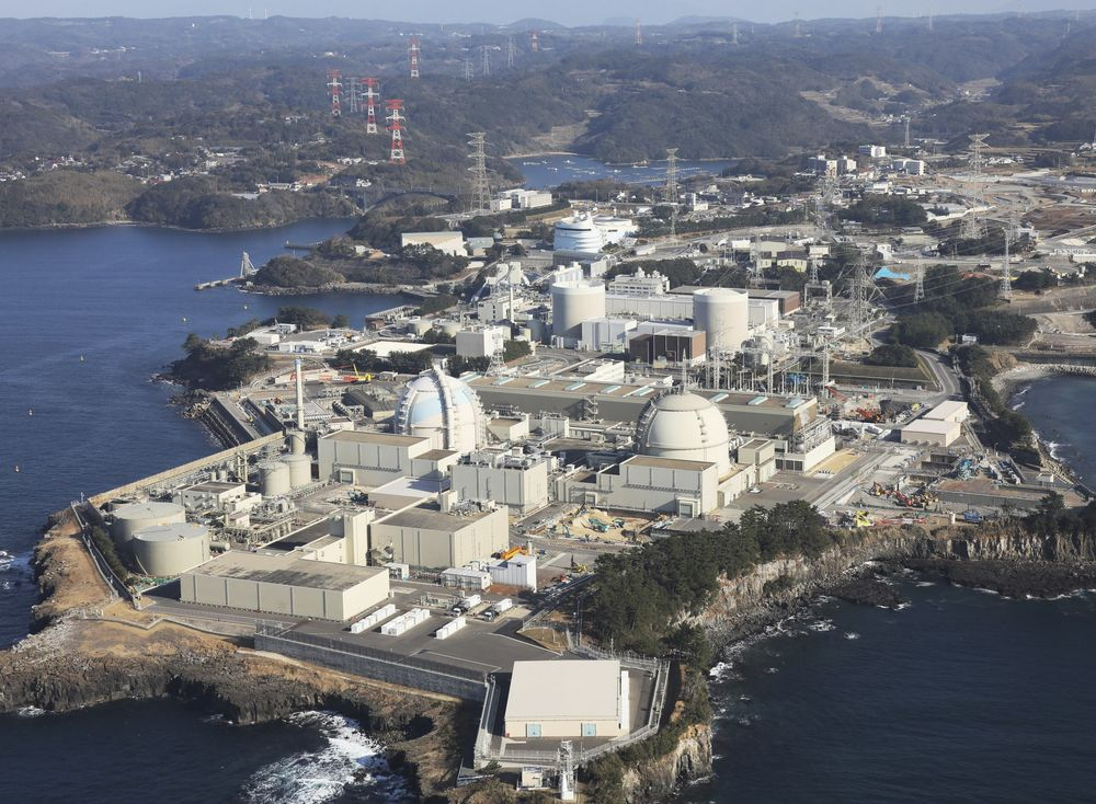 Japan Reactors in Focus Before Court Ruling and Safety Measures