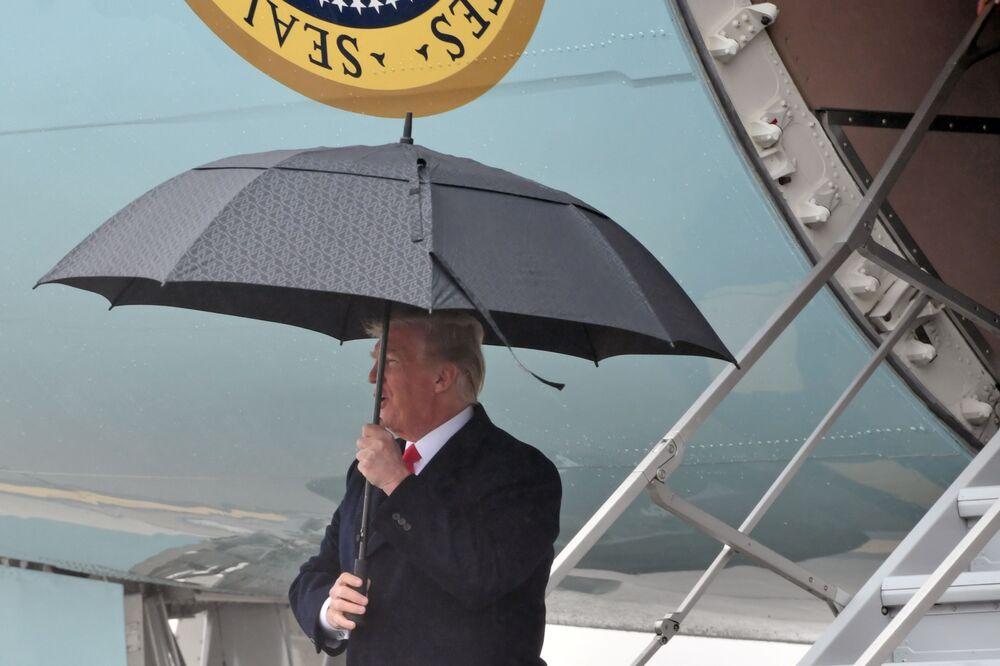Τρία προβλήματα που πιθανότατα θα βρει μπροστά του ο Πρόεδρος Τραμπ