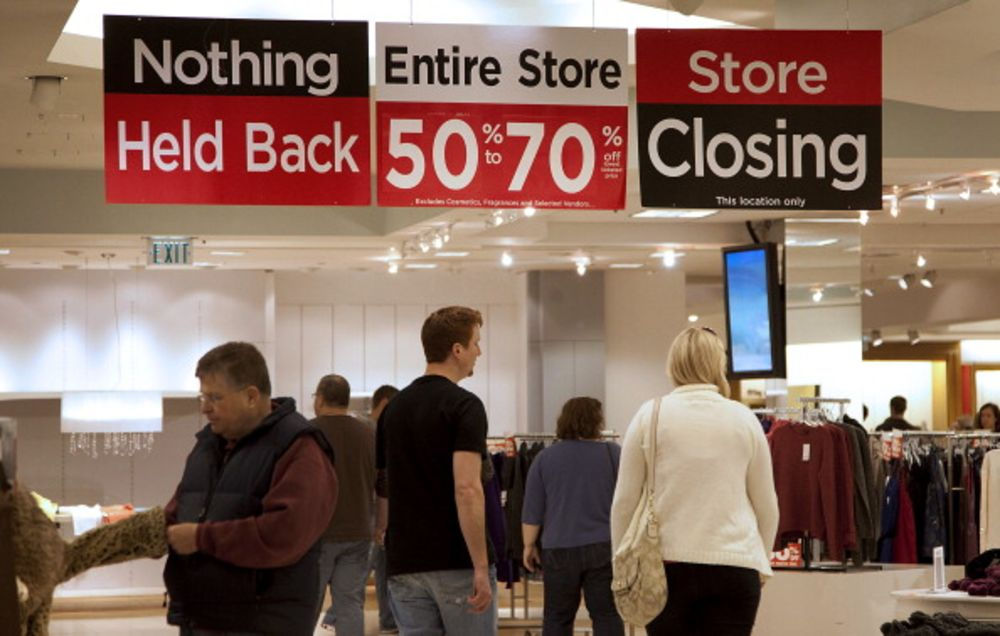 U.S. Stores Are Too Big, Boring and Expensive