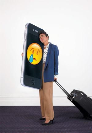 Digital Detox, a Tech-Free Retreat for Internet Addicts