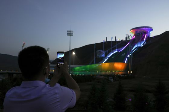Beijing Olympics to Allow Spectators But Only Those in China