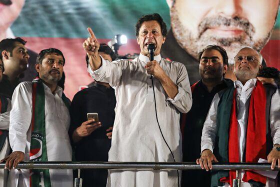 Imran Khan's 100 Days in Office as Pakistan's Leader: Scorecard