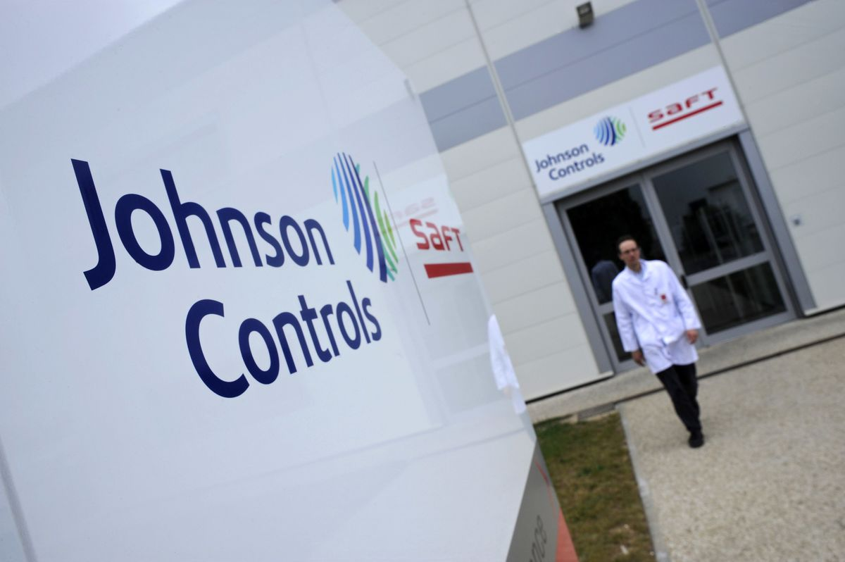 Johnson Controls Plans More Green Bonds to Tap Growing Demand