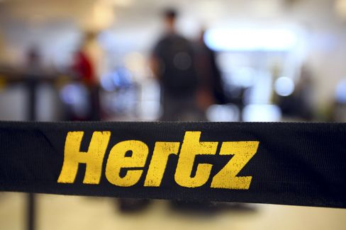 Hertz Purchase of Dollar Thrifty Cleared by FTC, Company Says