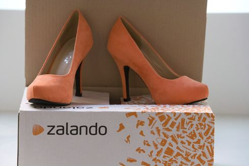 Zalando Seeks 10-Fold Sales Growth as Banks Said to Pitch IPO