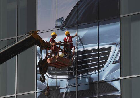 CHINA-AUTO-AUTOMOBILE-SHOW