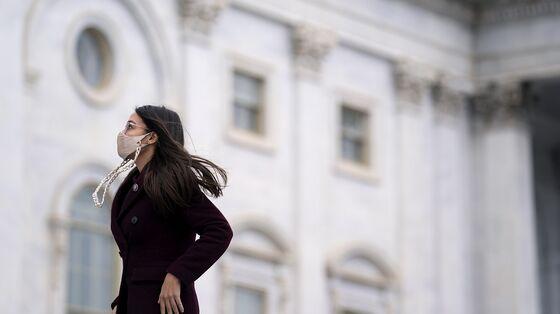 Ocasio-Cortez Reveals Past Sexual Assault, Faults GOP Over Riot