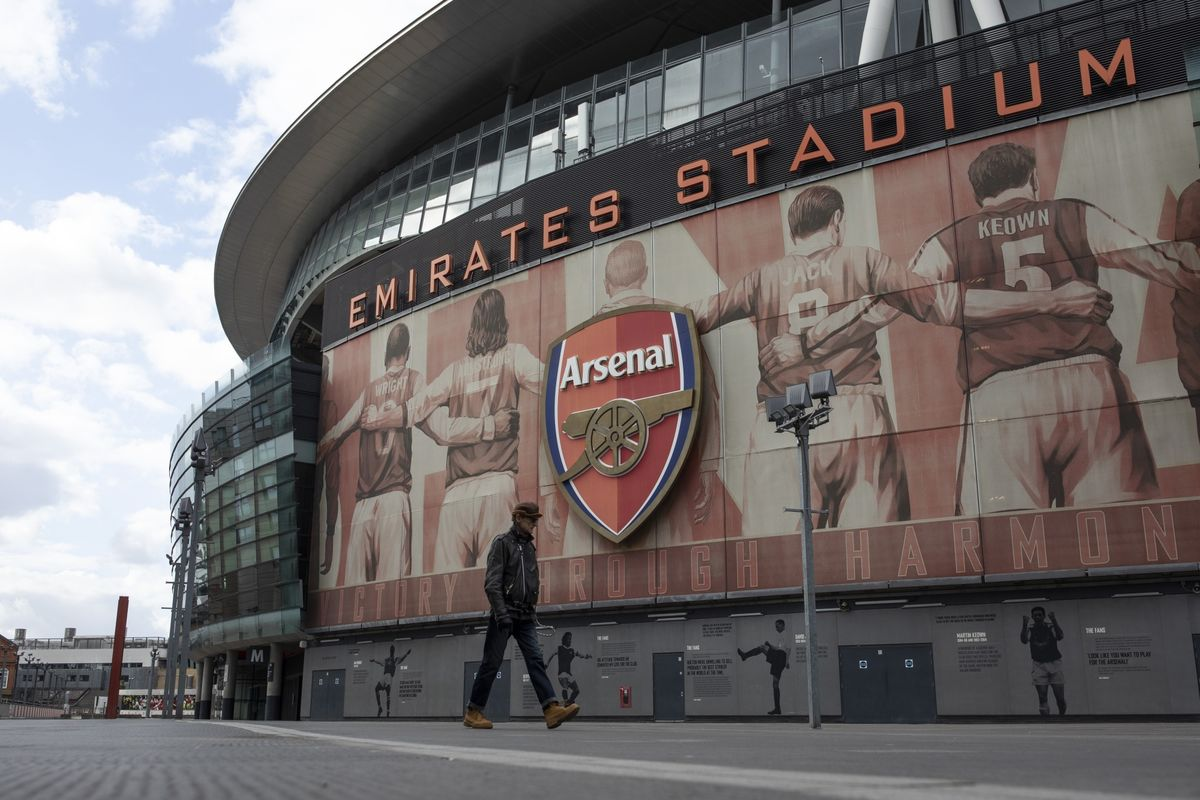 Spotify CEO Says Billionaire Arsenal Owner Rejected His Bid
