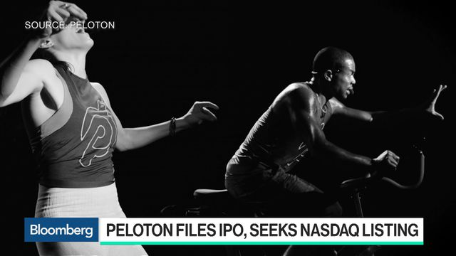 Is a peloton ipo likely