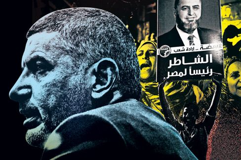 The Economic Vision of Egypt's Muslim Brotherhood Millionaires