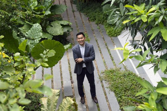 Temasek-Backed Fund Seeks to Marry Doing Good With High Returns