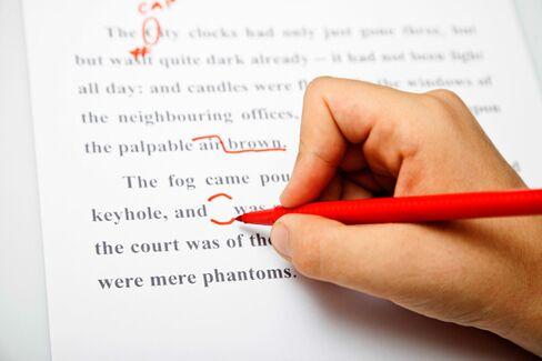 SAT Tip: Ignore Prepositional Phrases