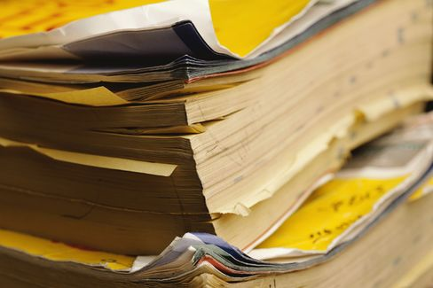 What Wall Street Sees in the Yellow Pages