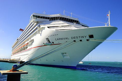 Carnival's Painful Limbo Contest: Lower Fares, Sinking Profits