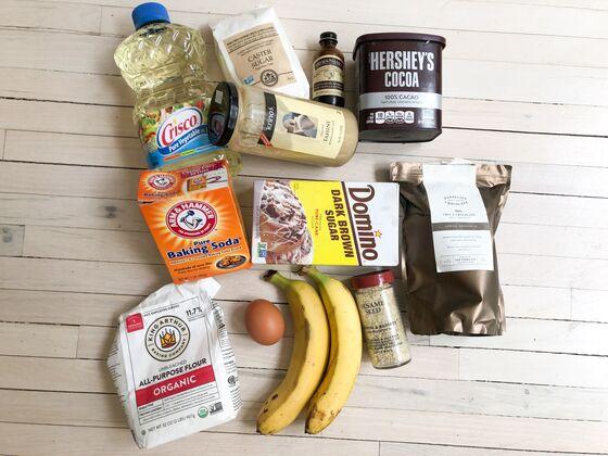 Nigella Lawson's Trick to Making Banana Bread Feel Fresh Again