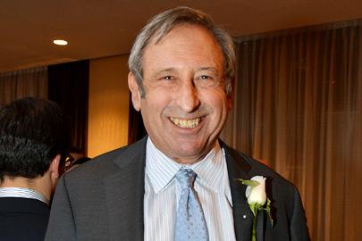 rthur Samberg, chairman of JetSuite