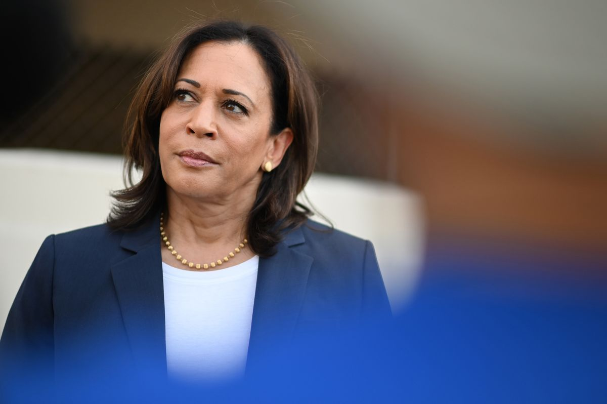 Why Kamala Harris Hasn't Caught Fire in the Democratic 2020 Race