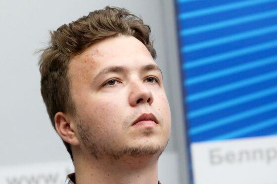 U.S. to Restrict Travel to Belarus After Journalist's Detention