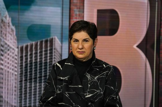 Goldman Sachs's Rahmani Strikes Warning Over Bitcoin Value