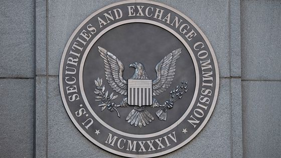 SEC Chief Gensler Names Alex Oh to Lead Enforcement Division