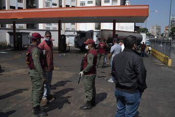 Venezuela Plans More Restrictions As Coronavirus Cases Continue To Rise