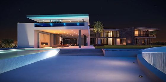 This Could Be America's Most Expensive Home Ever—If It Can Find a Buyer