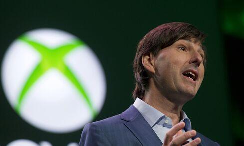 Zynga Names Mattrick CEO as King Nabs Facebook Games Crown