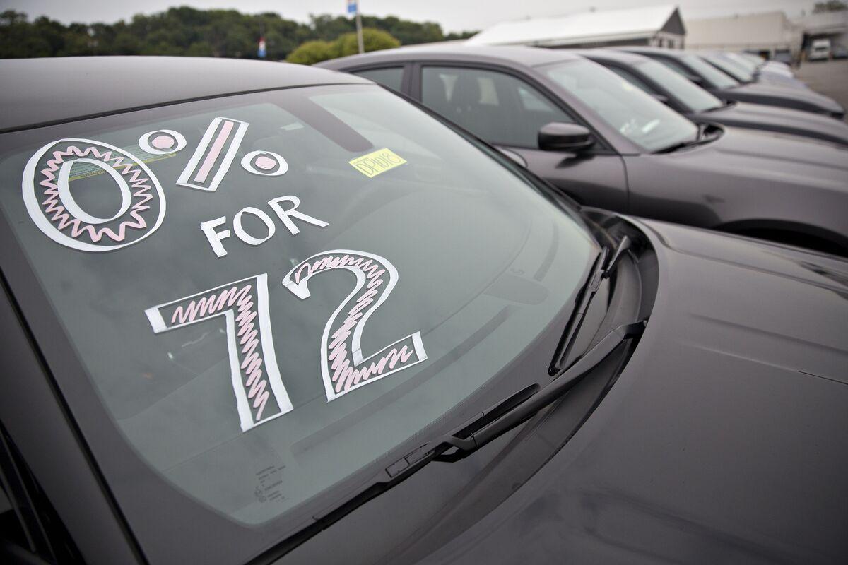 Today's Auto Market, Fact Versus Science Fiction