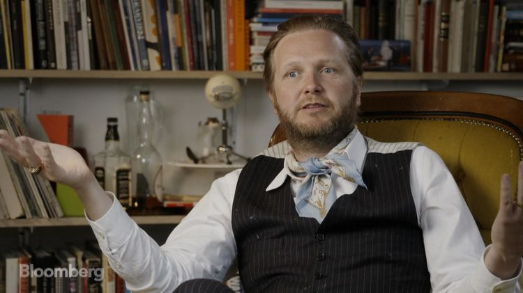 relates to Ragnar Kjartansson on 'Brilliant Ideas' | Episode 48