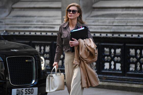 Barclays Wins Staveley Lawsuit Even as Judge Finds 'Deceit'