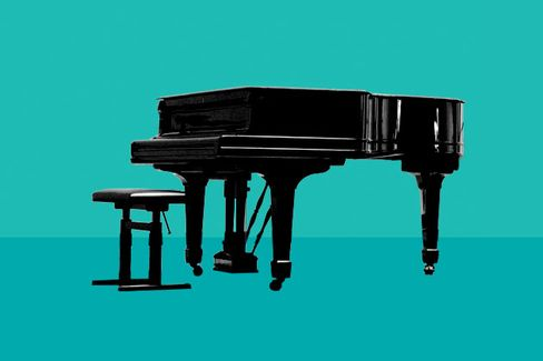 The Sweet Music Kohlberg Sees in Steinway's Financials