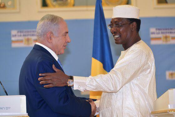 Netanyahu Flight Gets Sudan's Nod for Unprecedented Route