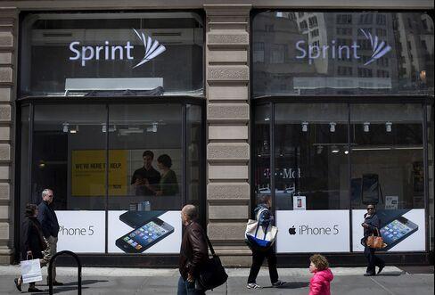 SoftBank-Sprint Deal Opposed by Shareholder Adviser Egan-Jones
