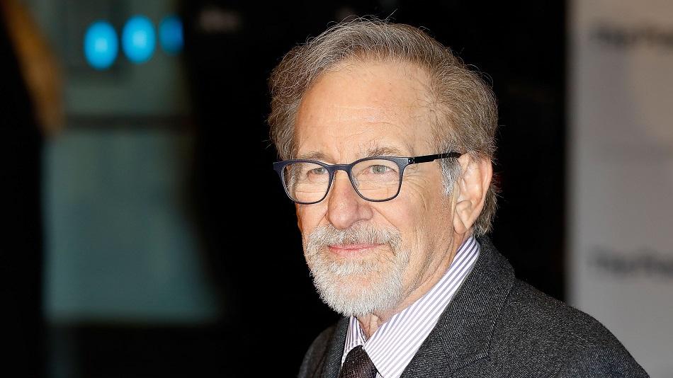 Netflix, Steven Spielberg Sign Multiyear Film Deal