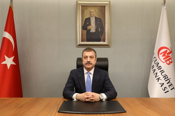 Q&A: Turkey's New Central Banker Comments on Monetary Policy