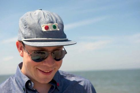 Dogfish Head Moves From Extreme Beer to Nautical Apparel