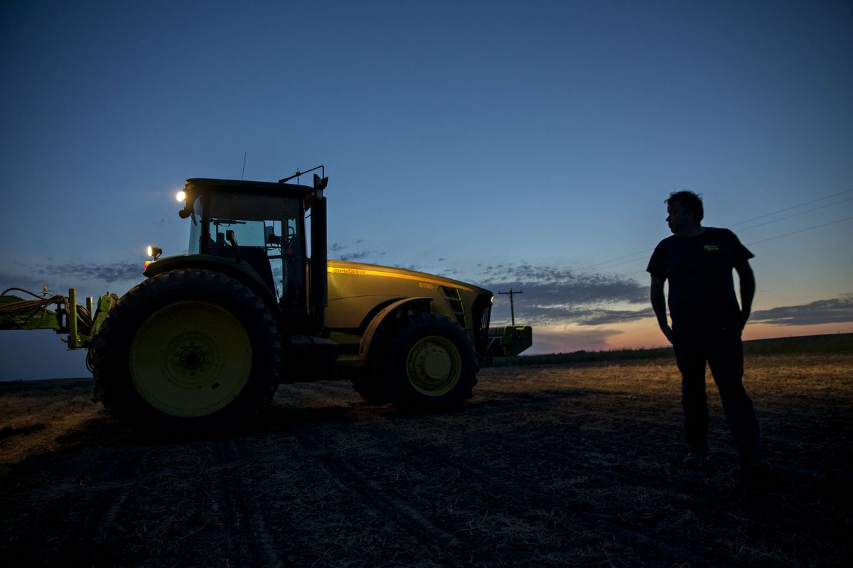 Deere's Dour Outlook Tests Faith in Manufacturing Rebound