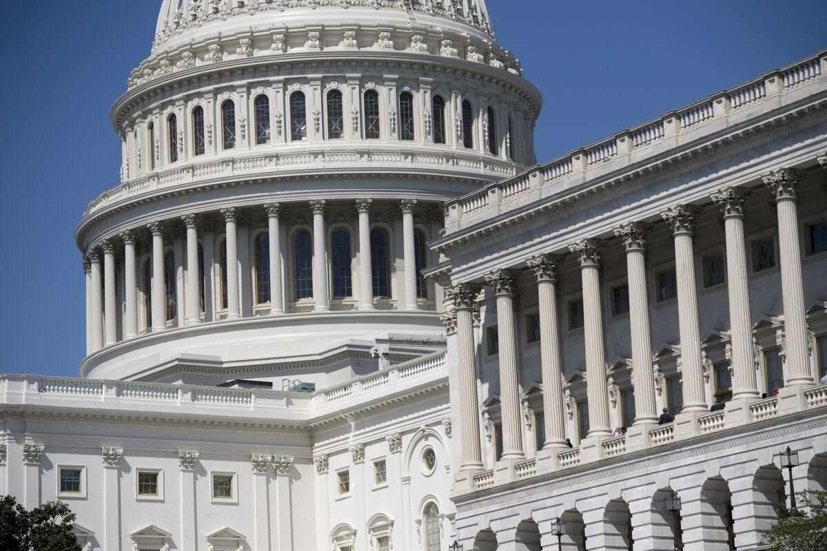 your guide to following the u.s tax-cut debate