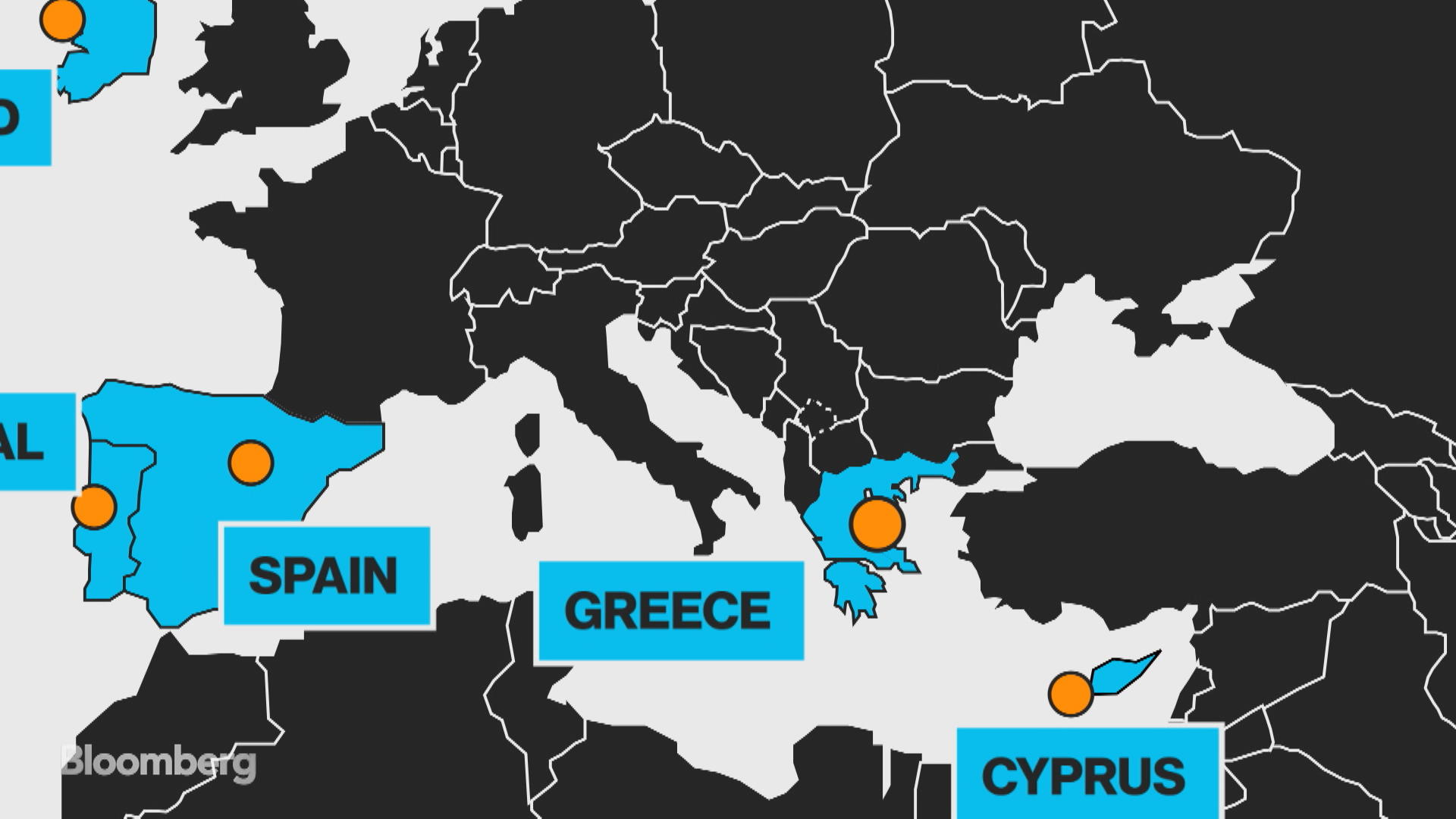 The Euro-Zone Crisis: What Has Changed Since Greece and Other Nations in the Region Were Bailed Out?