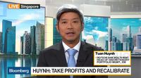 relates to Deutsche Bank WM's Huynh: Take Profits and Recalibrate