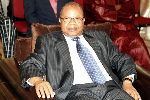 Mali's Cissoko Named Prime Minister After Army Pushes Out Diarra
