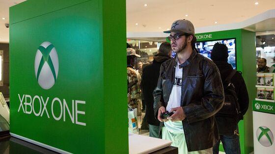 Microsoft to Buy Bethesda for $7.5 Billion to Boost Xbox