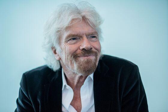 Branson's Virgin Group Buys Storm-Damaged Caribbean Solar Farm