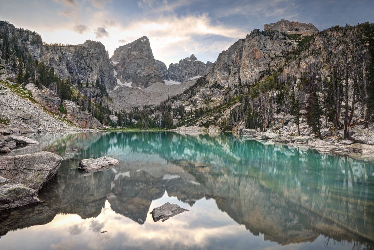 6 Hikes and Treks That Are Like No Others on Earth