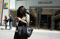 relates to A Group of Women Suing Microsoft Have to Beat Supreme Court Precedent