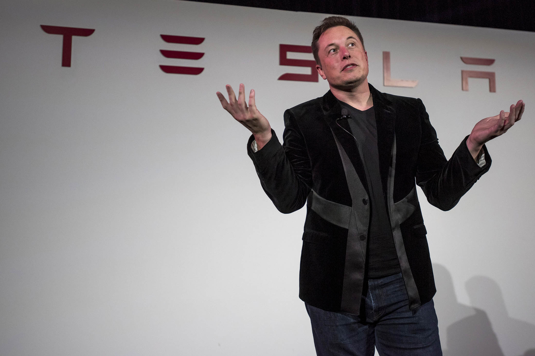 Elon Musk's Magnificent Seven: How Dream Deal May Test Boardroom