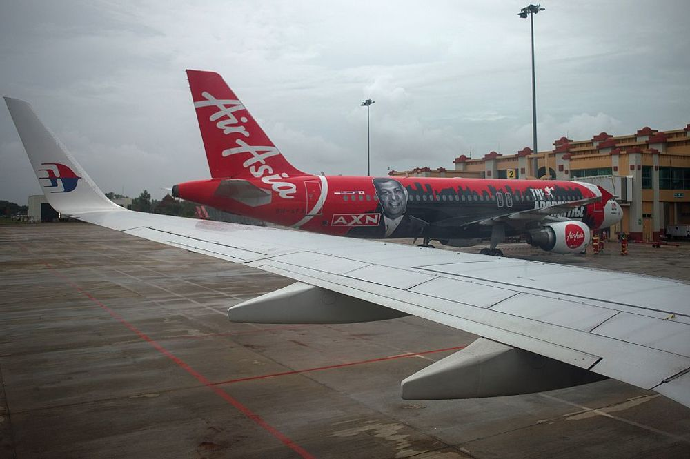Malaysia Airlines กำลังจะถูกปิดตัวลง