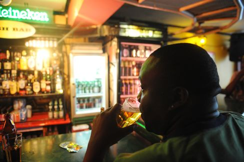 Alcoholics May Stop One Drink With Help From Lundbeck Pill